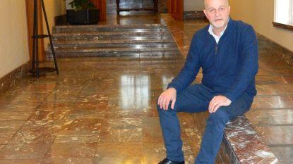 """Kurt Moens (N-VA) één maand gedeputeerde: """"Ik zit hier om Oost-Vlaanderen te besturen, niet om de provincie af te schaffen"""""""