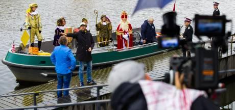 3,2,1..Actie! Bossche Sinterklaas als hoofdrolspeler in eigen film