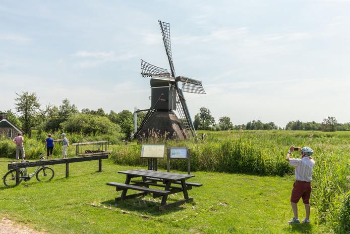 Steenwijkerland wil de komende jaren vooral toeristen trekken die geïnteresseerd zijn in cultuurerfgoed en natuur.