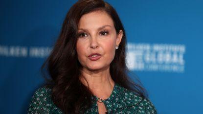 """Actrice Ashley Judd klaagt Harvey Weinstein aan: """"Hij heeft mijn carrière beschadigd"""""""