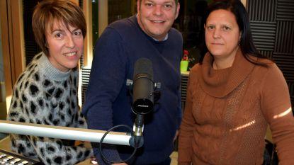Radio Star zendt verzoekprogramma uit van MFL Herzele voor mensen in eenzaamheid