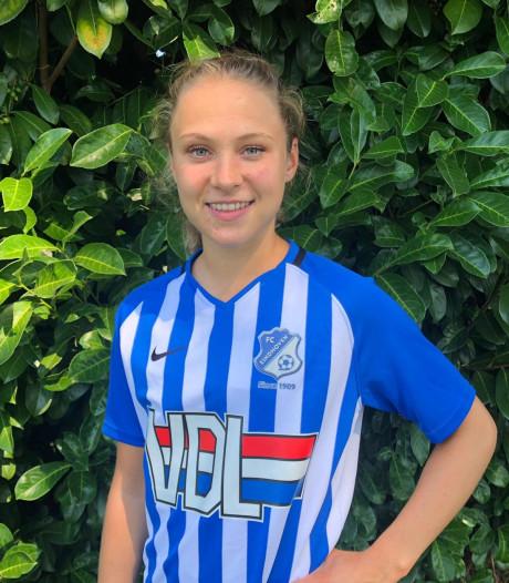Zure nederlaag FC Eindhoven Vrouwen