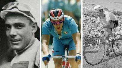 Drie keer reed de dood mee in de Tour: het verhaal van Casartelli, Simpson en een vergeten Spanjaard