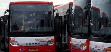 Syntus scoort 7,4 voor busvervoer in de regio