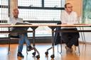Steven De Proost en Joris Van Der Gucht stappen ook mee in het verhaal KSC Lokeren - Temse.