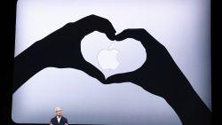 """Miljardair ergert zich aan verkoopstrategie Apple: """"Niet verbaasd dat meer mensen vasthouden aan hun oud model"""""""