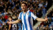 Geen kwartfinale voor Sociedad in Copa del Rey ondanks assist Januzaj, Barça zet Levante simpel opzij maar heeft klacht aan zijn been
