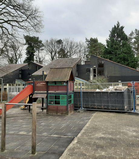Een jeugdgevangenis in Hellendoorn? 'Nee, het hek wordt maximaal 75 centimeter hoog'
