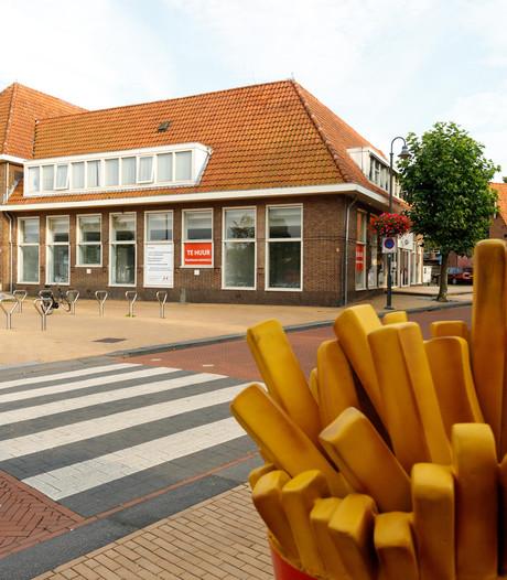 Nog even geen Domino's Pizza in Steenwijk