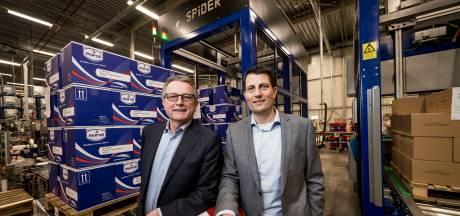 Oprichter olieproducent Pfeiffer uit Nijverdal weg met stille trom