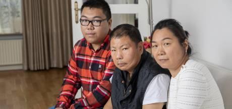 Lin (46) kan nooit meer werken na beestachtige aanval met vleesmes in Apeldoorn: 'Hij heeft nergens recht op'