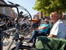 Boxtelaren storen zich aan lege winkelpanden, overal gestalde fietsen en te weinig keus