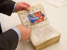 Restauratie beroemd Gelders gebedenboek gestart