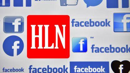Fan van HLN op Facebook? Zo blijf je onze berichten op je tijdlijn lezen