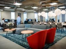 ICT Group groeit in Eindhoven weer uit jas
