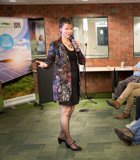 'Hoe langer wordt gewacht, hoe moeilijker het wordt om in 2030 energieneutraal te zijn'
