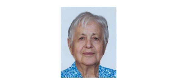 Ereschepen Lea Depril overleden op 89-jarige leeftijd.
