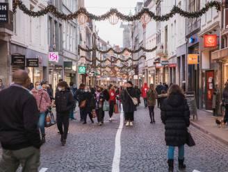 """""""Zo'n 85 procent van winkelend publiek Maastricht zaterdag kwam uit Wallonië"""""""