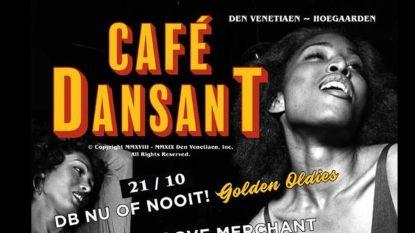 Café Dansant in Den Venetiaen