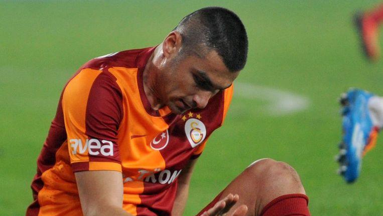 Galatasaray pakt punt in topper bij Kasimpasa   De Volkskrant