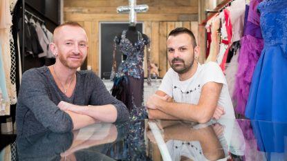 Modetempel gaat weg uit Nijlen