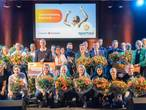 Sophie de Boer is Enschedese Sportvrouw van het Jaar