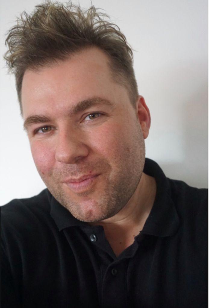 Hasselaar David Van Hoesen.