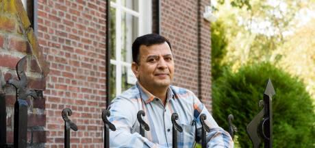 Azeez vluchtte van Irak naar Eindhoven maar is hier niet vrij in zijn hoofd