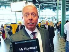 Nederlandse taxichauffeur blundert bij ophalen bluesartiest Joe Bonamassa