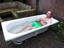 Iceman Marc heeft MS en neemt daarom elke dag een ijskoud bad. Nu is hij al jaren niet meer ziek