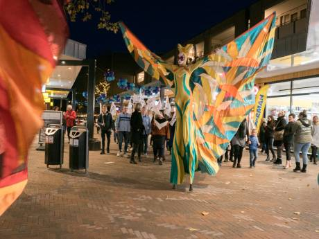 Nieuw: KIKA-loop op Colmschate, teller al op ruim 10.000 euro