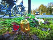 Nijmeegse doodrijder van Anouk Schuurmans krijgt drie jaar cel en tbs
