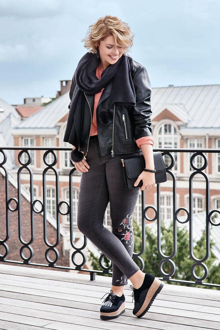 Perfecto 59,99 euro Skinny jeans 39,99 euro