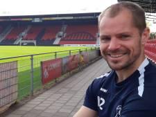 'Beste speler' Bakx wil Go Ahead naar eredivisie loodsen