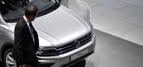 Volkswagen roept 700.000 auto's terug wegens kans op kortsluiting en brand