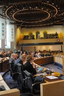 Ook lid Forum voor Democratie met voorkeur gekozen in Provinciale Staten