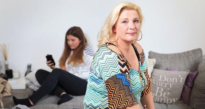 Winnie Hofland, een van de initiatiefnemers van het nieuwe zzp-platform Samen door de Crisis.