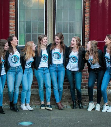 Nacht van de Fooi Wageningen : van studenten- tot stadsfeest