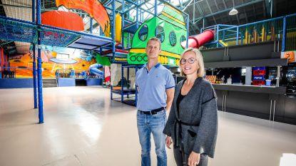 """""""Afstand van 1,5 meter tussen spelende kinderen? Onbegonnen werk"""": binnenspeeltuinen bereiden zich voor op onzekere toekomst"""