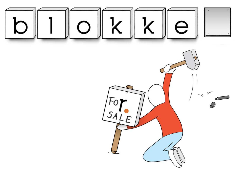 Neergang Blokker is klassiek lot van te laat ontwaakt