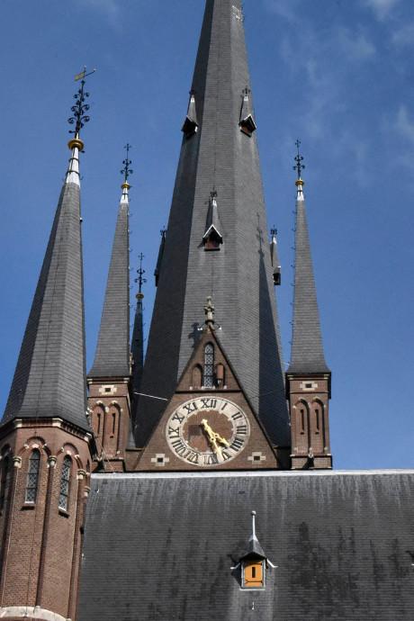 Klaagster vond dat klok Bonaventurakerk niet alleen te hard, maar ook te vaak sloeg