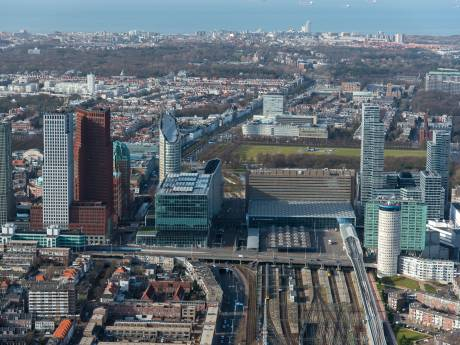 Dit zijn de nieuwe plannen van het Haagse stadsbestuur voor Den Haag