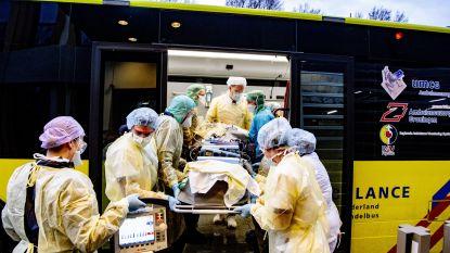Nederland met 175 nieuwe sterfgevallen over de kaap van 1.000 coronadoden, ook 722 ziekenhuisopnames