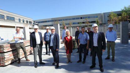 Nieuw project 'Kantkwartier' omvat 82 woningen