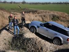 Rotary Brummen regelt voor het goede doel een rally over 'Hallse bergen'