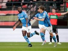 Helmond Sport-aanvaller George kan 'zijn' FC Twente aan titel helpen: 'Mooi als we Sparta uitschakelen'