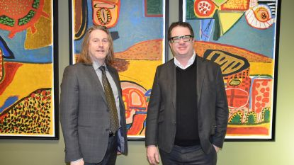 Groep-f neemt twee dienstenchequebedrijven over