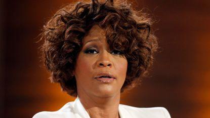Whitney Houston werd als kind misbruikt door familielid