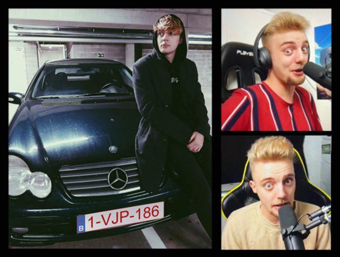 Kacper Przybylski is al sinds vrijdag vermist.