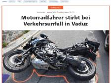 Motorrijder komt om bij 'rondje Duitsland' met Achterhoekse vriendengroep: 'Tragisch en bizar'
